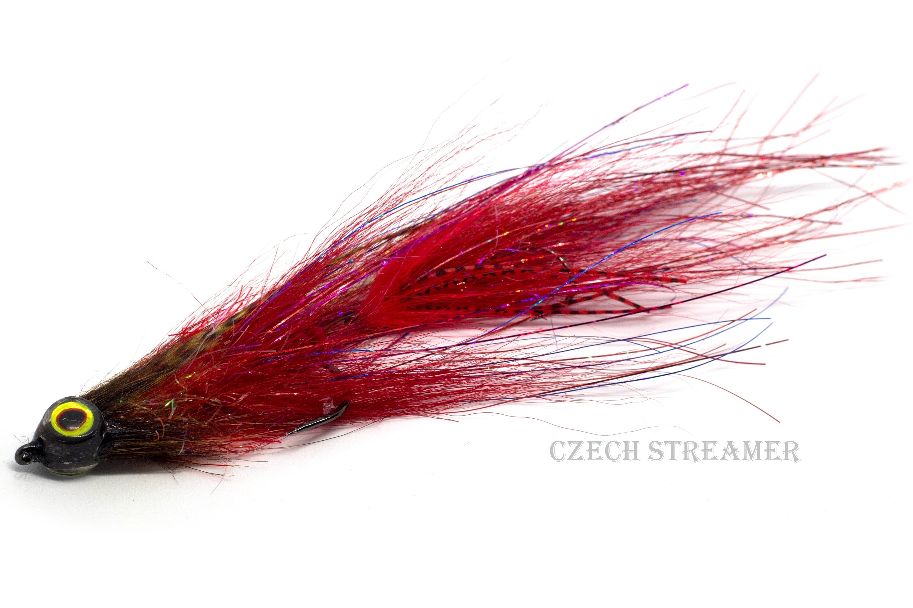 Czech Streamer Articulated