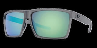 COSTA Rincon - Matte Smoke - Green Mirror 580G